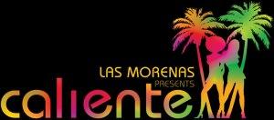 Las Morenas Presents...